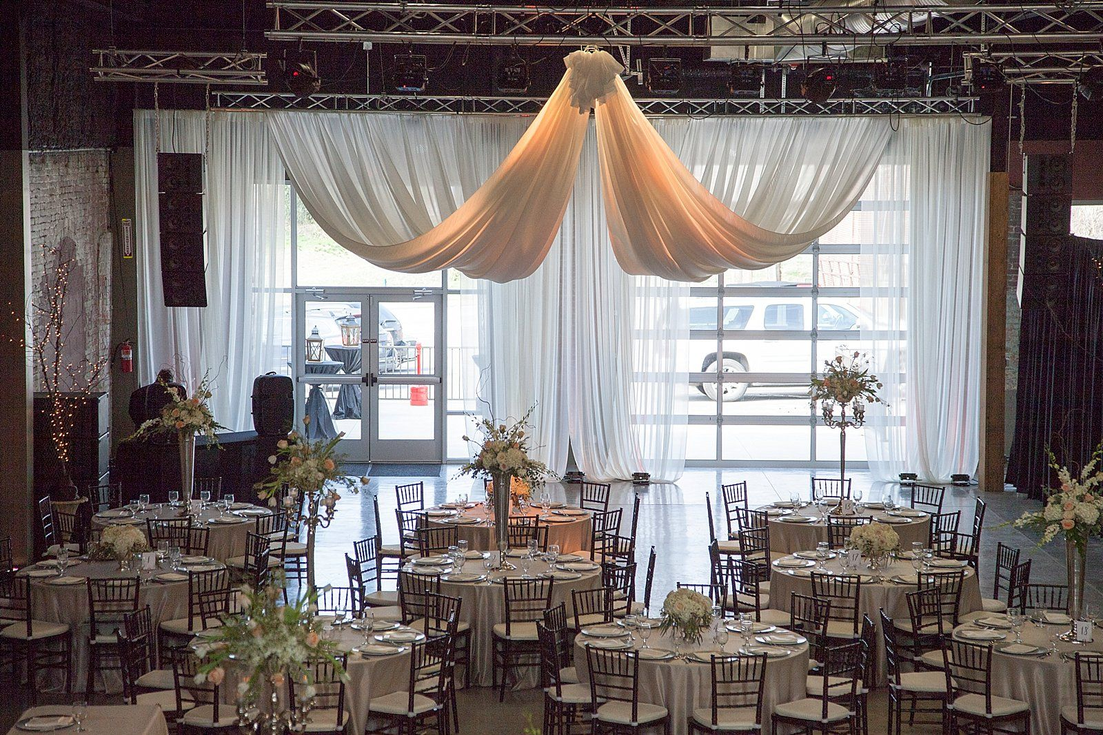 Pin On Wedding Event Spaces