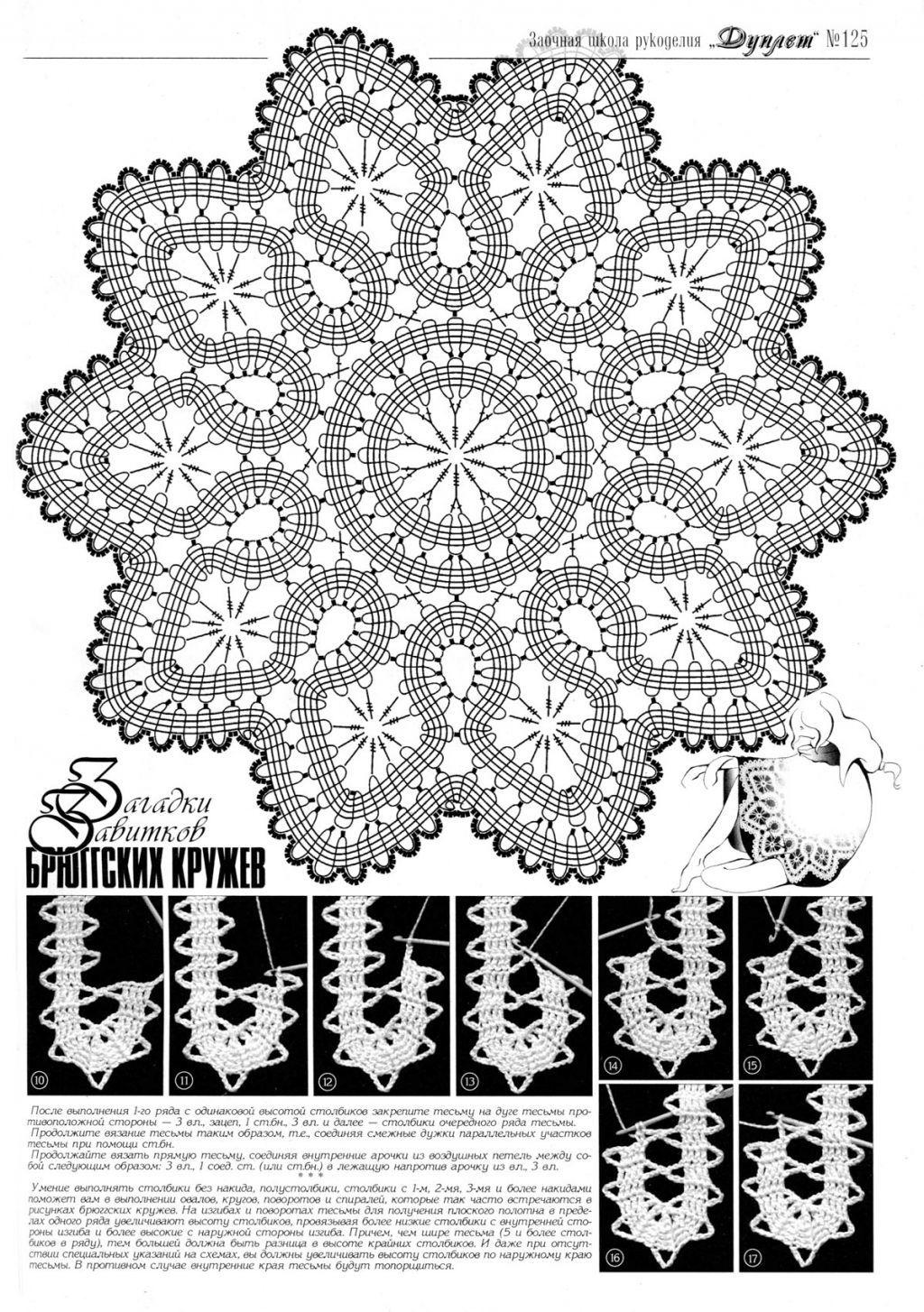 picage.ru | Бесплатный хостинг картинок | Crochet | Pinterest ...