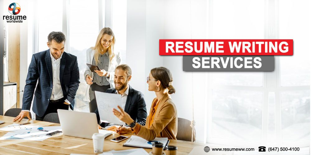 Pin on Resume Writing Services Toronto