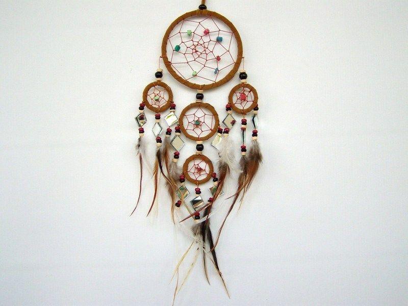 Traumfänger von Siamrose - Art & Decor auf DaWanda.com