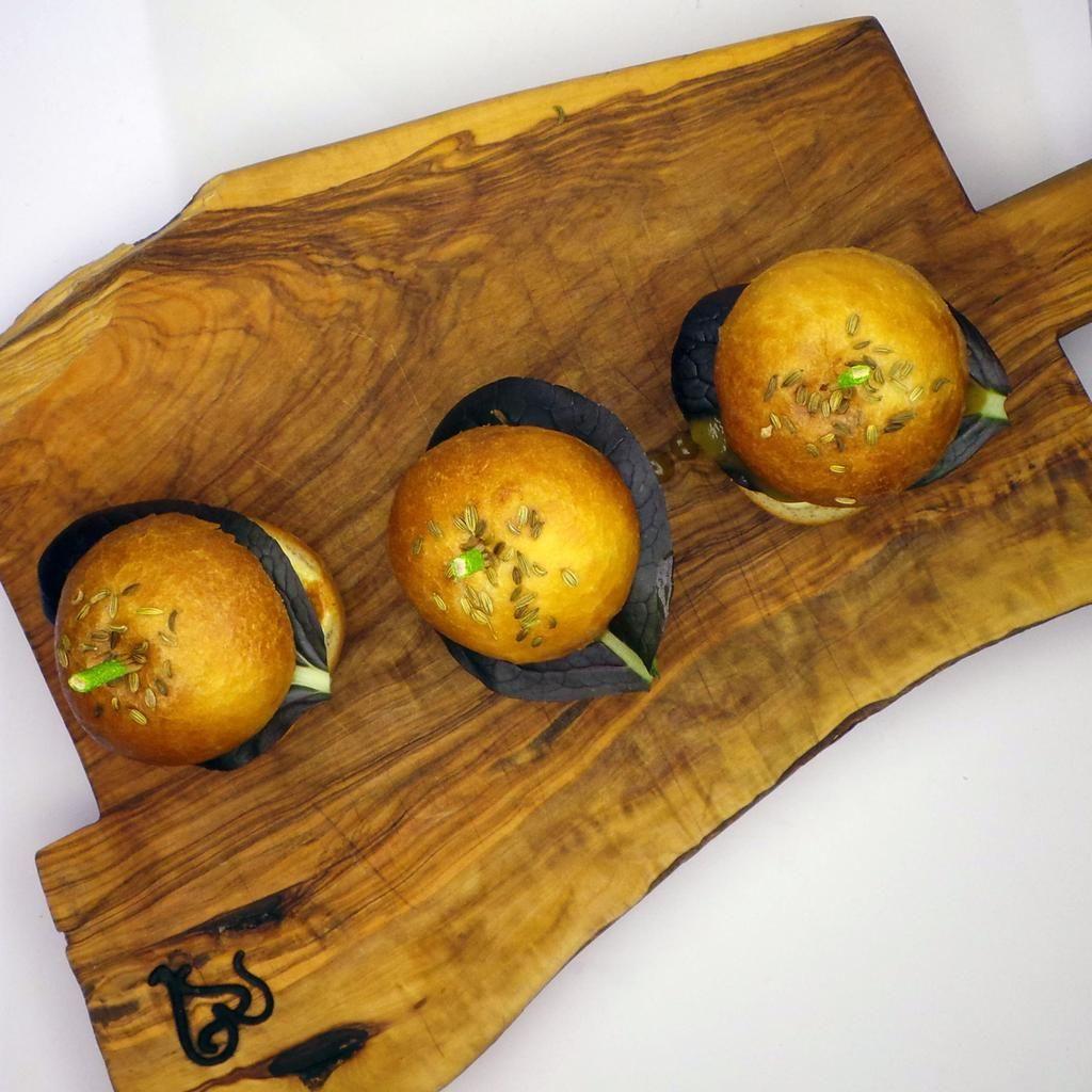 APIC.box top shot by chef Antonin Bonnet (Le Sergent Recruteur) at Omnivore   Paris. Archiving Food Photography   Gastronomy