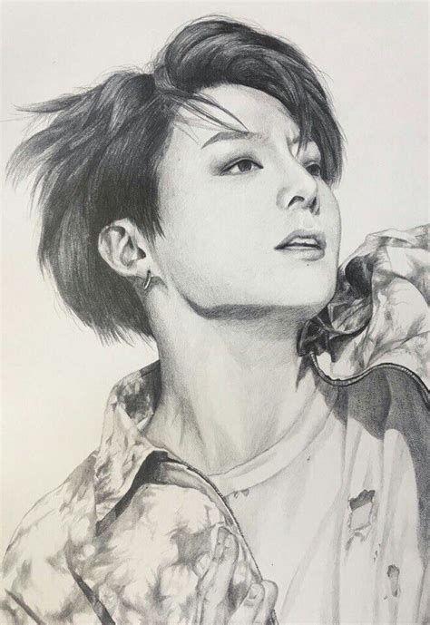 V BTS Drawings