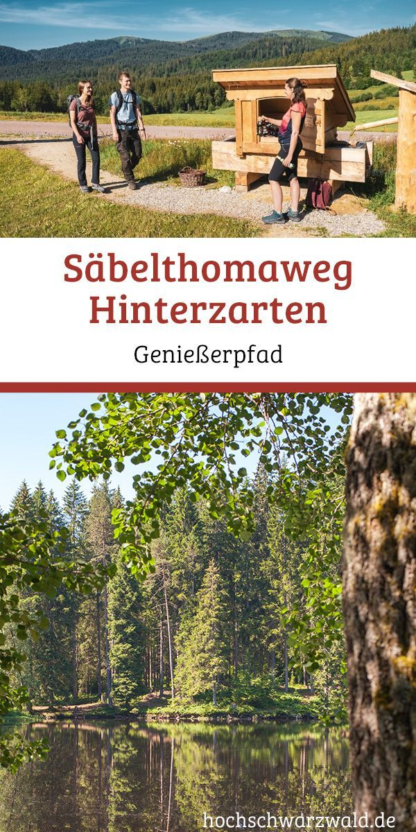 Photo of Genießerpfad – Saber Homewalk   Hochschwarzwald Tourismus GmbH