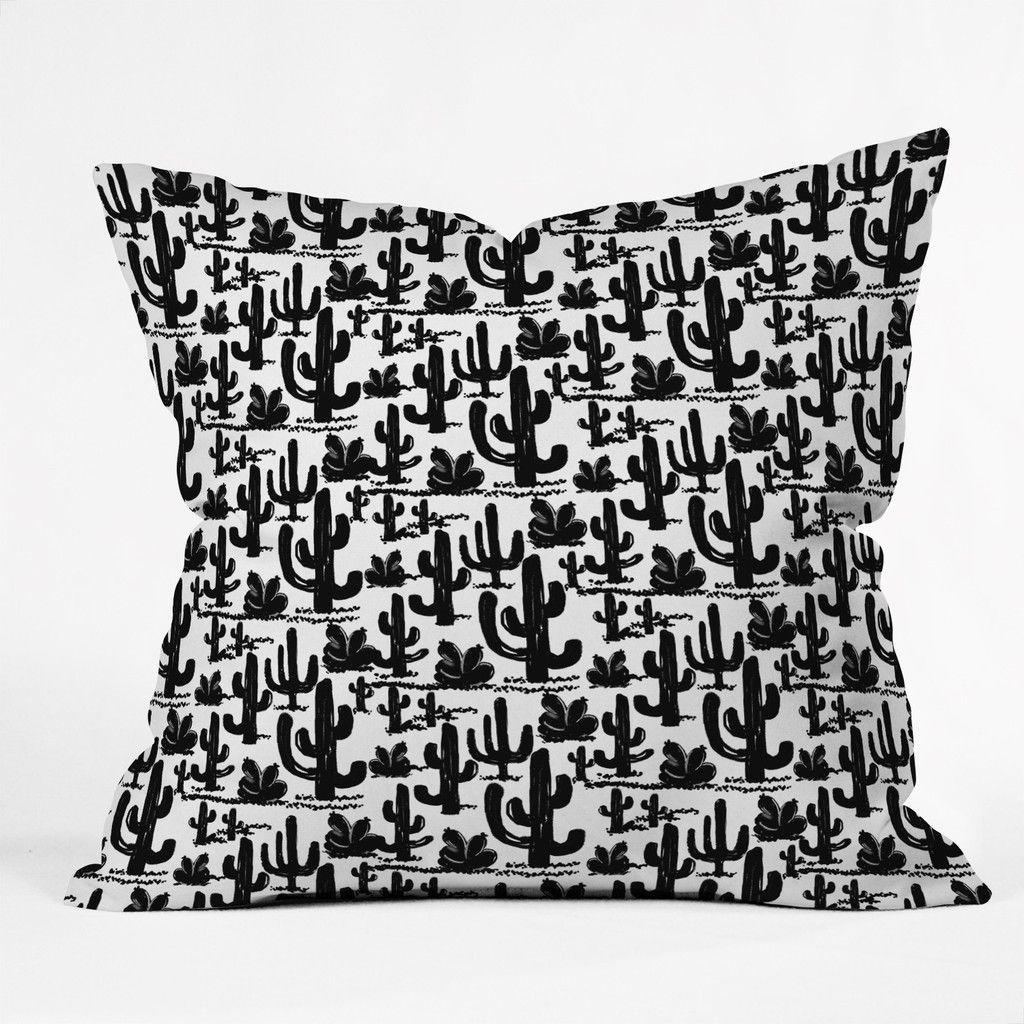 Zoe Wodarz Old Time Western Outdoor Throw Pillow | Home, Throw ...