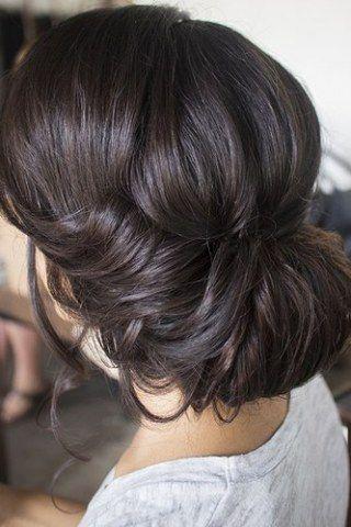 Abiball Frisuren Diese Hair Styles Sind Dieses Jahr Angesagt In