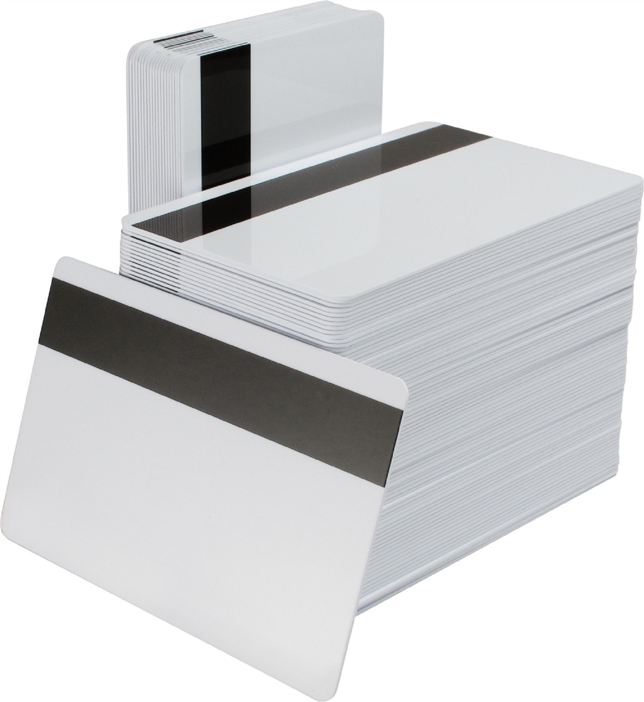 Cmyk Printing PVC magnetic strip gift RFID Card | RFID Cards