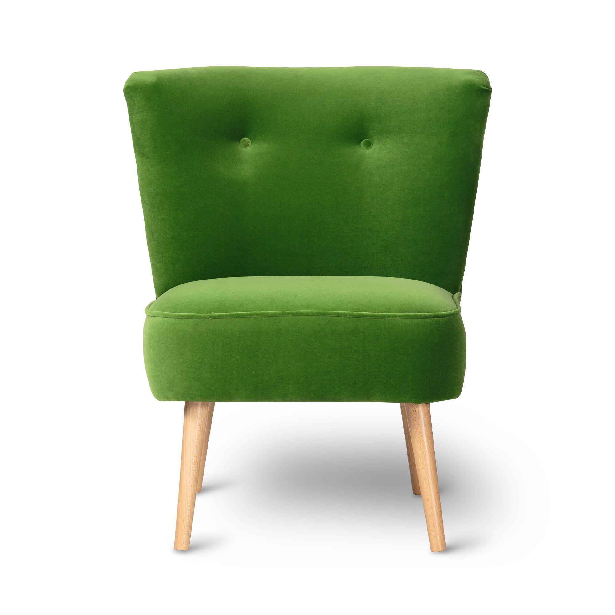 Accessoire Salle De Bain Vert Emeraude ~ buy the emerald le cocktail velvet chair at oliver bonas we deliver