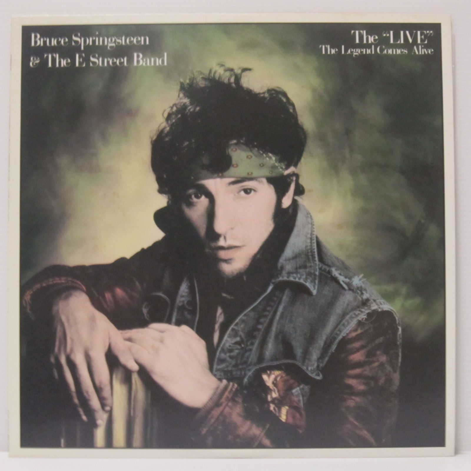 LP, Japan Bruce springsteen, Lp albums, Dancing in the dark