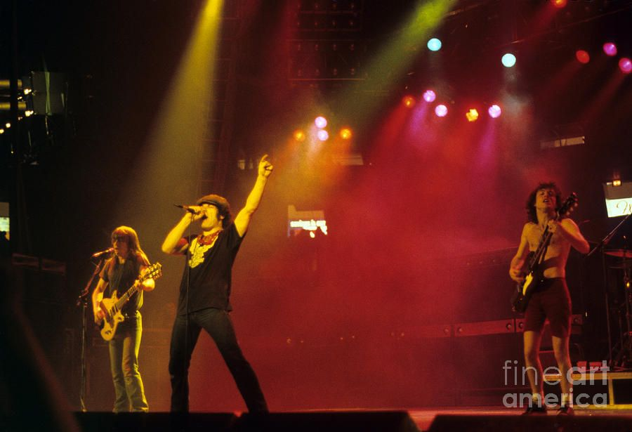 Latest AC/DC news and AC/DC forum | AC/DC in 2019 | Ac dc