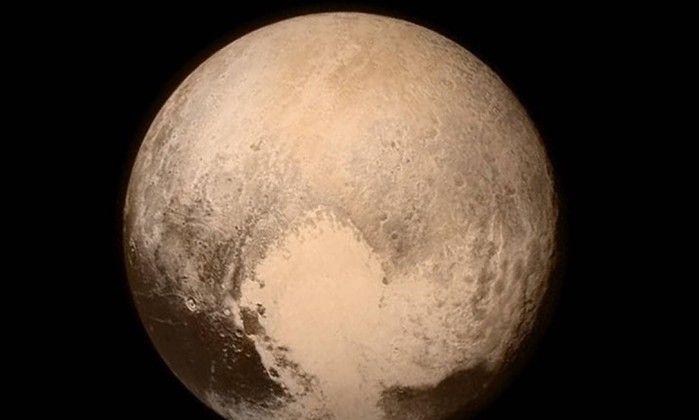 Sonda atinge ponto mais próximo de Plutão - Jornal O Globo