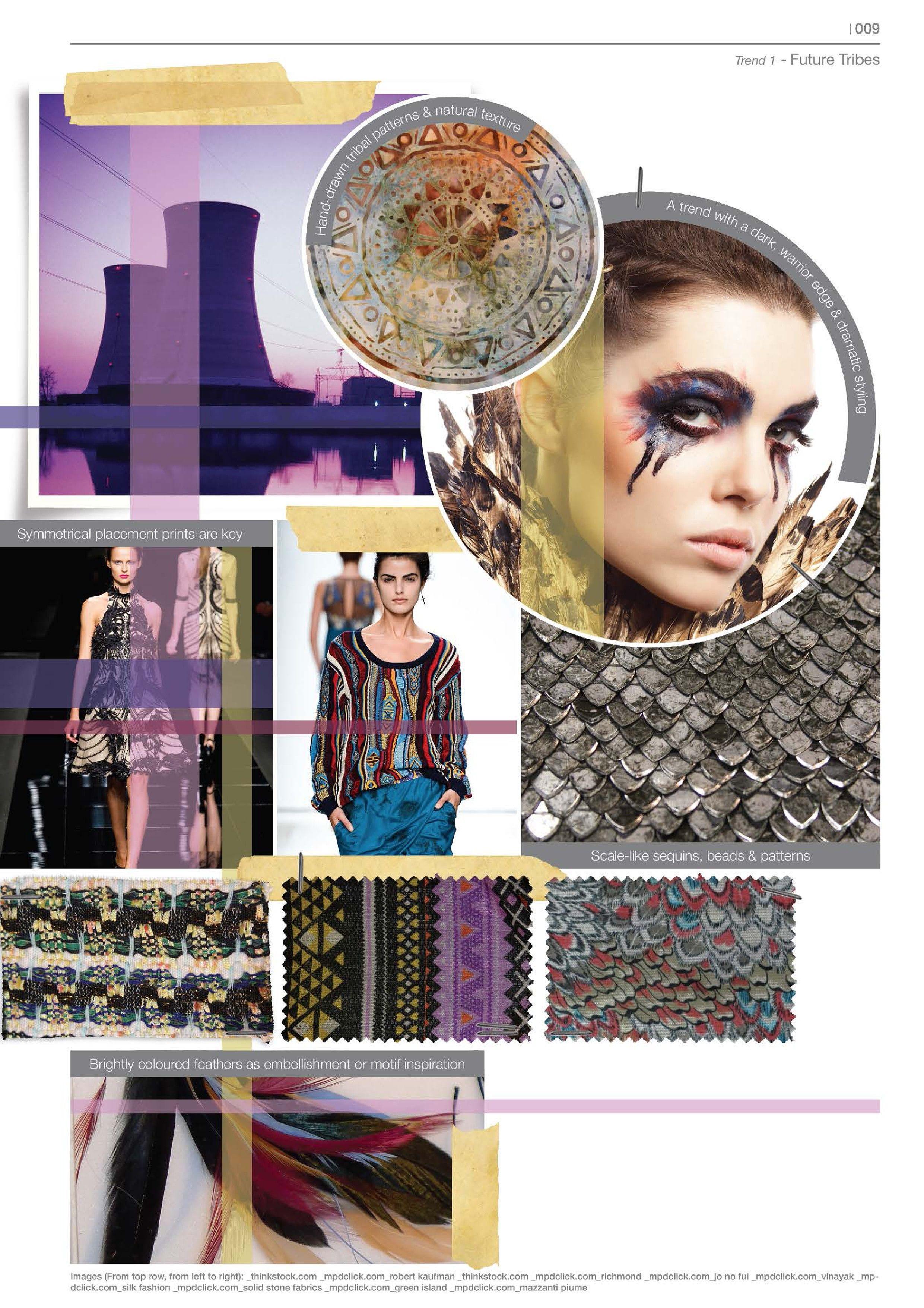 Future fashion trends 2014 - 2014 Trends