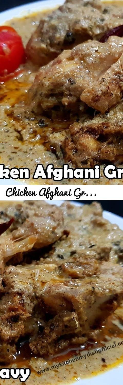 Chicken afghani gravy recipe in hindi chicken with white gravy chicken afghani gravy recipe in hindi chicken with white gravy english subtitles forumfinder Image collections