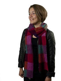 a6dc1d82 Ravelry: Designs by Lene Randorff | Lene ransdorf | Crochet scarves ...