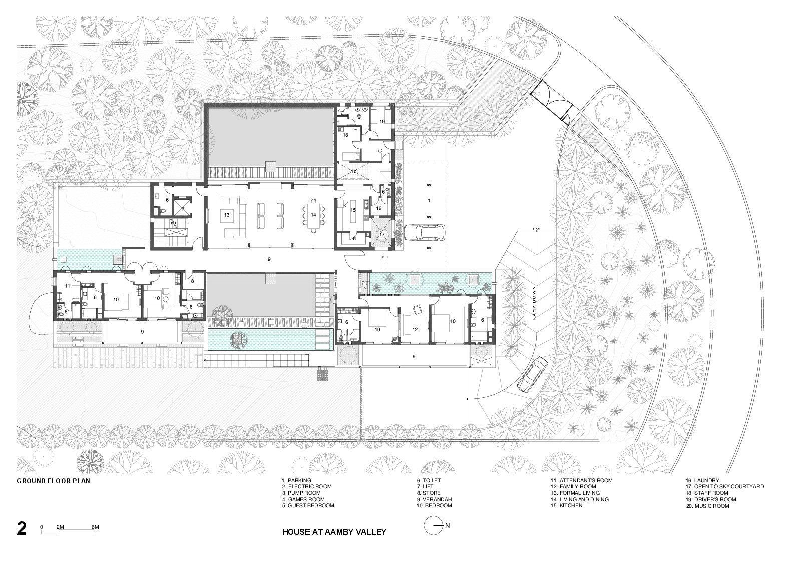 Galer a de bungalow de fin de semana opolis architects for Casa con piscina fin de semana madrid