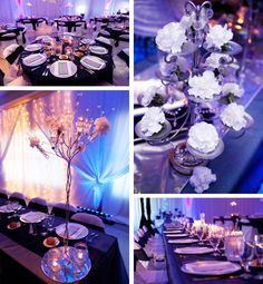 corpse bride wedding decorations - Google Search | Burton Wedding ...