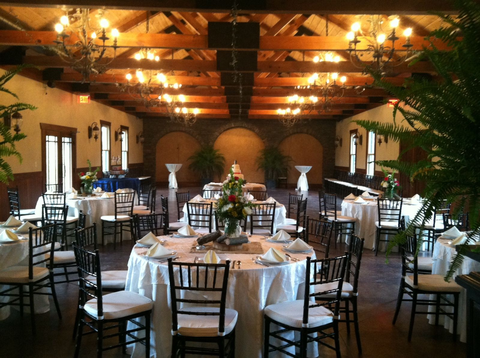 Stone Bridge Farms Wedding Venue Cullman Al