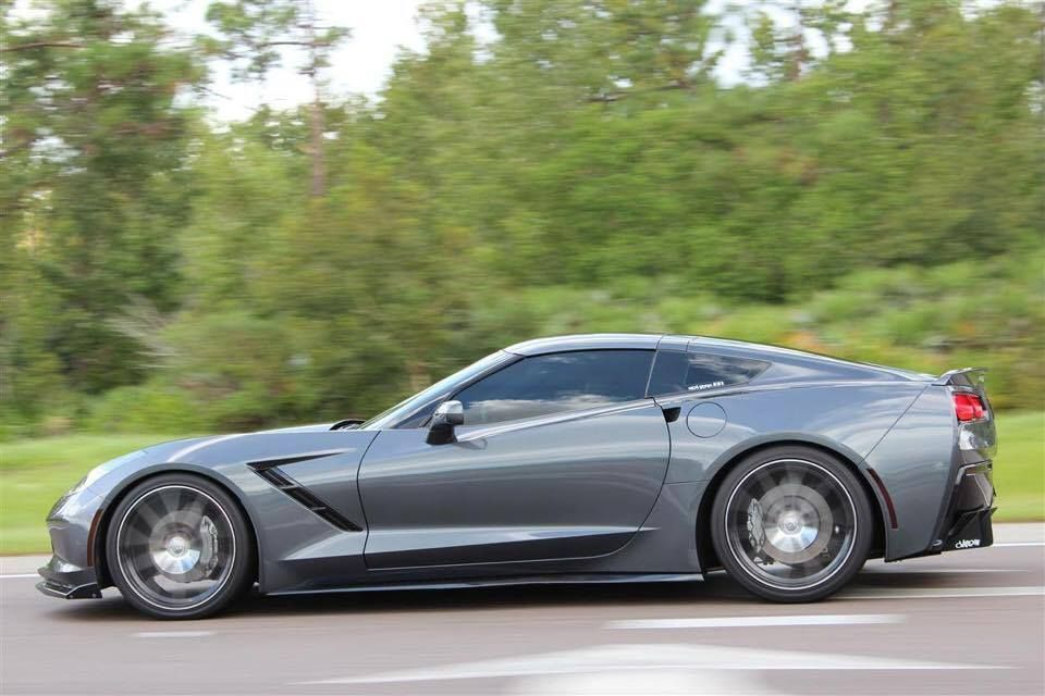 2017 Corvette Stingray Corvette stingray, Corvette