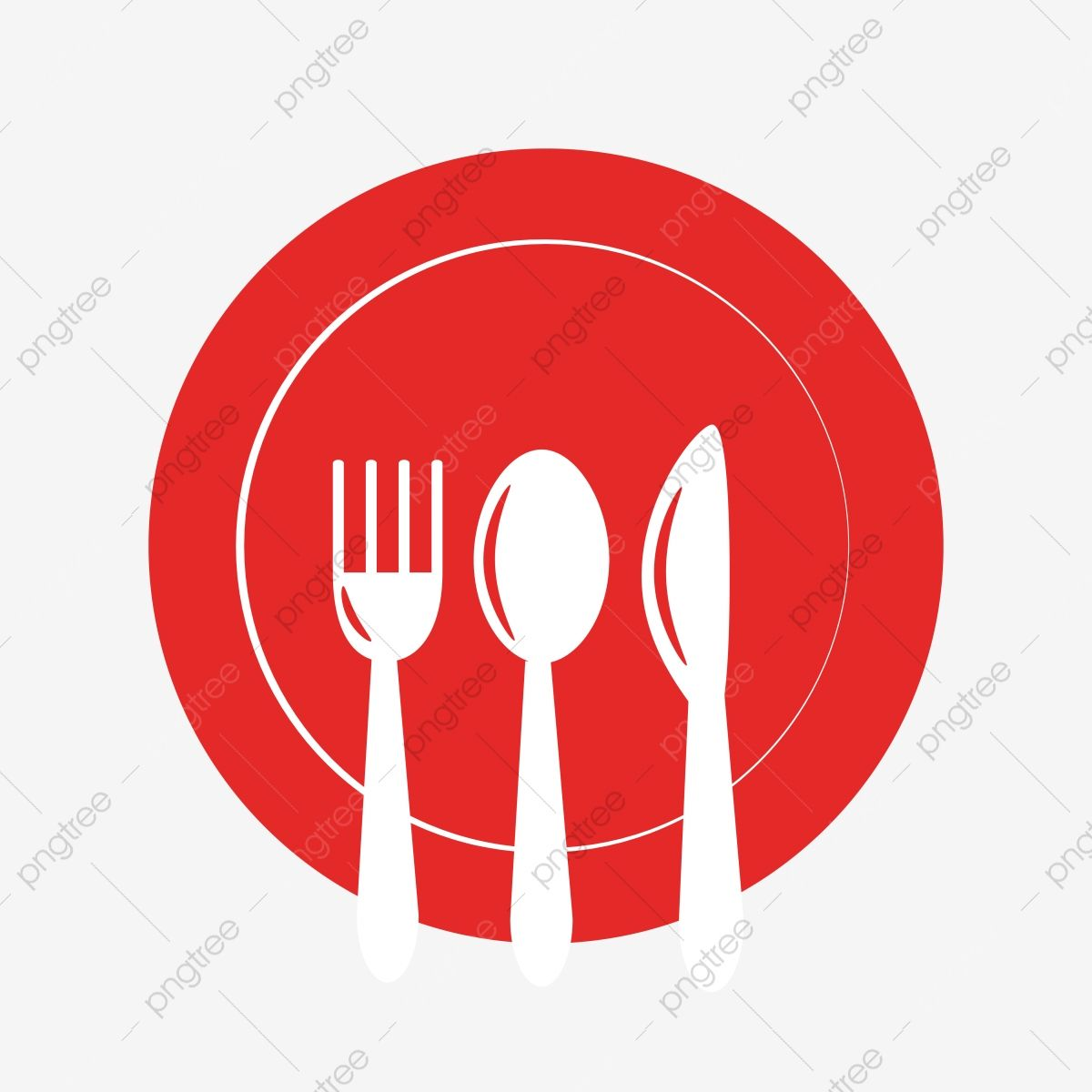 11+ Plate fork and knife clipart ideas in 2021