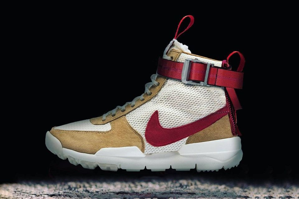 5f908a40cfc3da This Tom Sachs Mars Yard 2.0 x Nike SF-AF1 Mid Concept Needs to Come to Life
