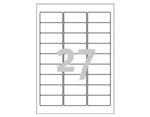 #Papier #Avery Zweckform #L4784-20   Avery Zweckform Namens-Etiketten L4784-20  6.5 x 29.6mm, weissAvery Zweckform Namens-Etiketten L4784-20, 63.5 x 29.6mm, weiss    Hier klicken, um weiterzulesen.  Ihr Onlineshop in #Zürich #Bern #Basel #Genf #St.Gallen