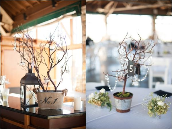 Elegant Vintage Fall Wedding Ideas