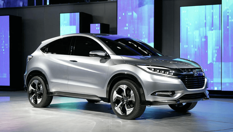 Honda Fit Lx Suv 2020 Engine Redesign And Release
