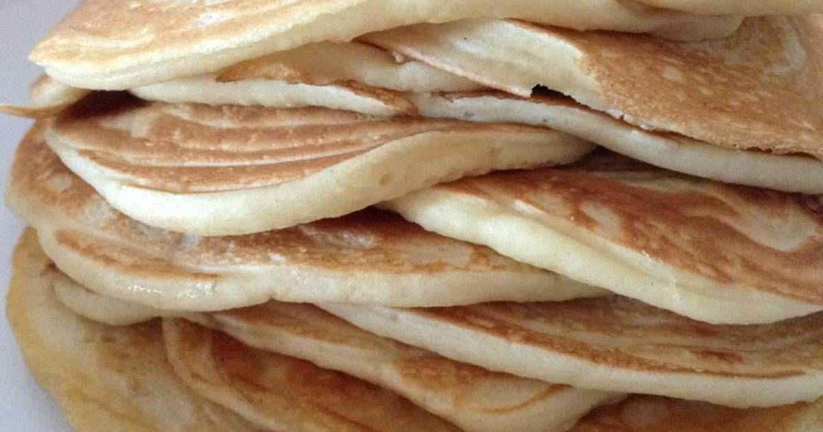Las Tortitas Más Fáciles Del Mundo