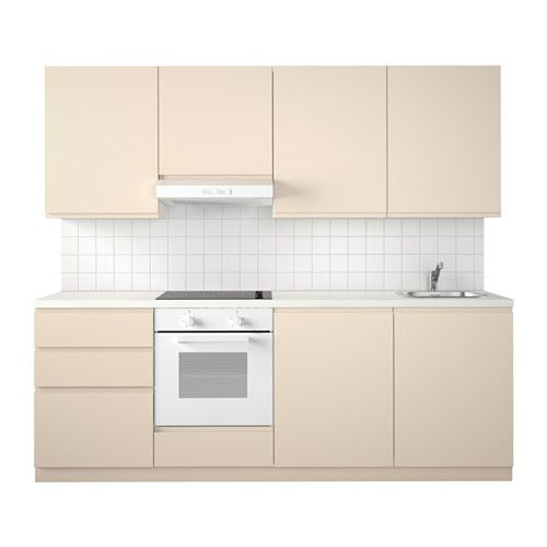 ikea metod cuisine voxtorp beige clair le tiroir maximera ouverture compl te coulisse. Black Bedroom Furniture Sets. Home Design Ideas