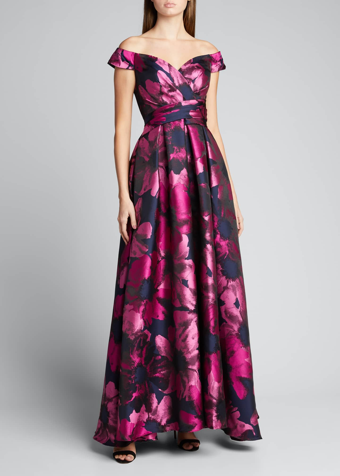 18+ Carmen marc valvo dress ideas