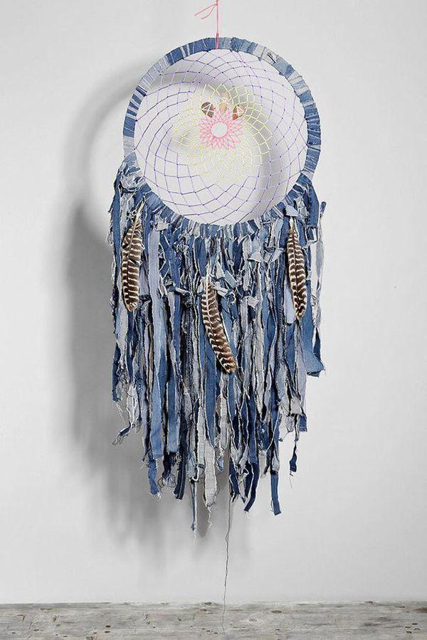 26 ideias de artesanato com tecido jeans dy decora o for Vetements artisanat indien