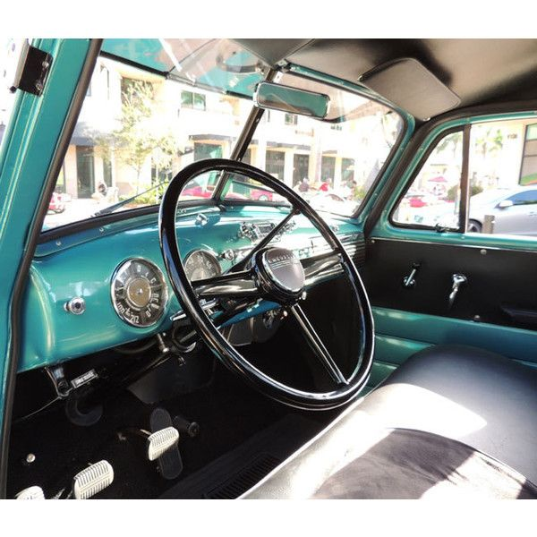Car of the week 1952 chevrolet 3100 pickup liked on polyvore car of the week 1952 chevrolet 3100 pickup old cars weekly publicscrutiny Gallery
