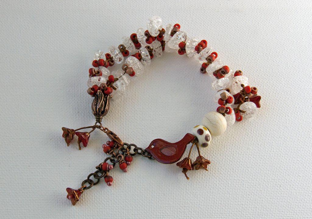 Winterberry and Bambi (Customer Design) - Lima Beads