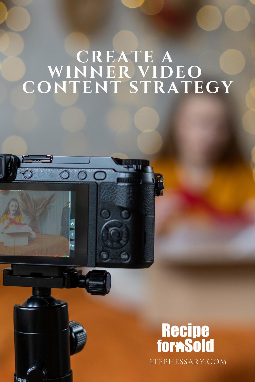 Free Video Ideas Video Video Marketing Realestate Marketing