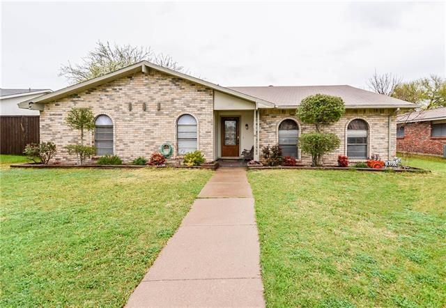 1605 montana trail plano tx 75023 photo 1 selling real estate dfw rh pinterest com mx