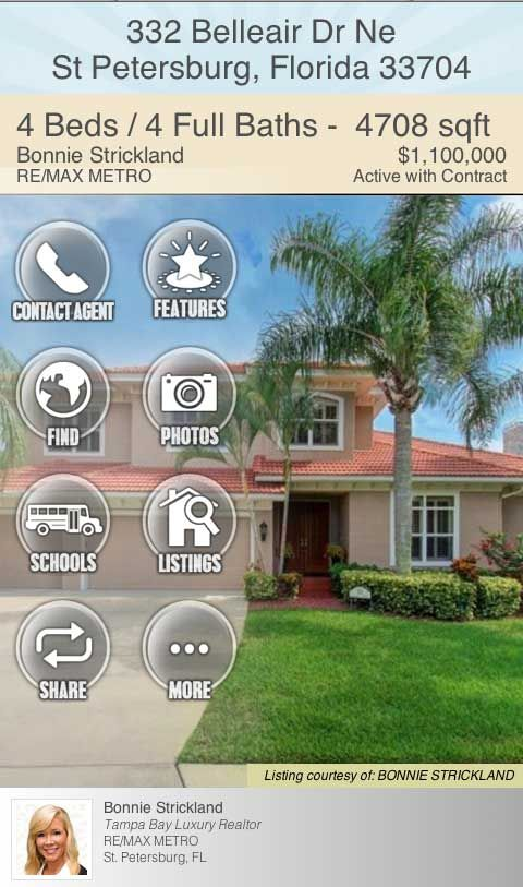 st petersburg florida real estate homes for sale click on this rh pinterest com