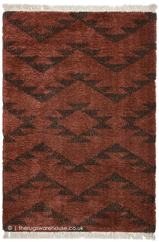 Mogador Terra Rug In 2019 Orange Terracotta Rugs