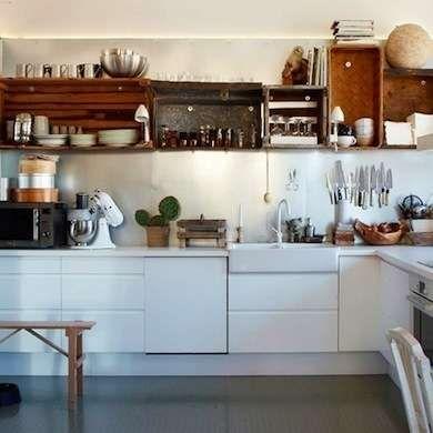 für die küche