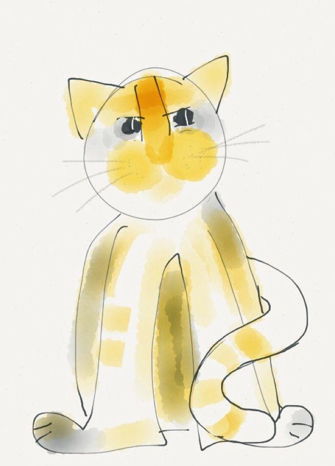 Fantastisch Kätzchen Färbung Bilder Galerie - Beispiel Business ...