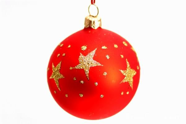 Picture Of Christmas Decorations Free Pictures Freefoto Com Natale
