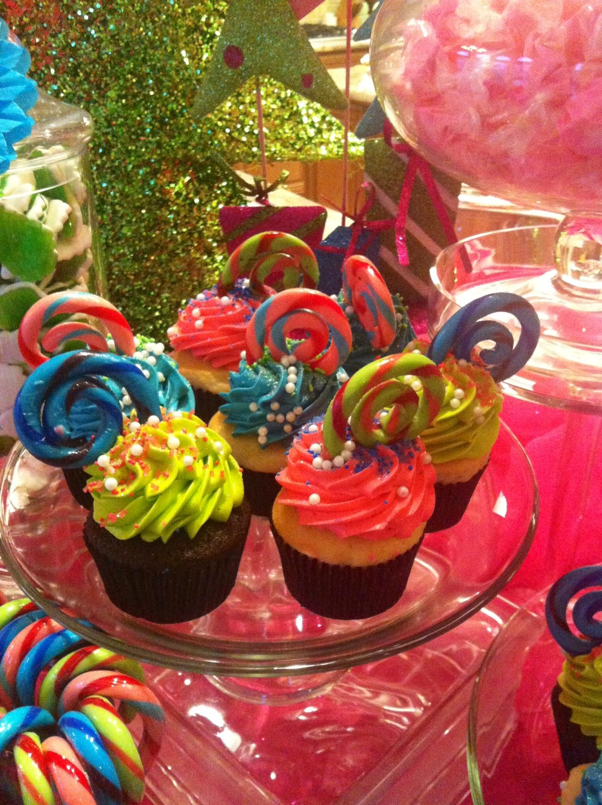 how to make cupcake at home in oven