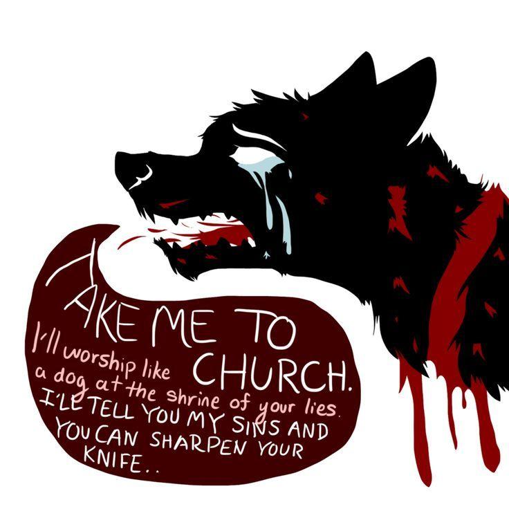 Hozier Take Me To Church Take Me To Church Lyric Art My Church