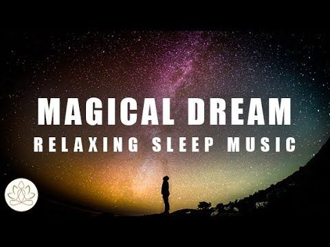 Relaxing Sleep Music, Soothing Bedtime Music, Deeper