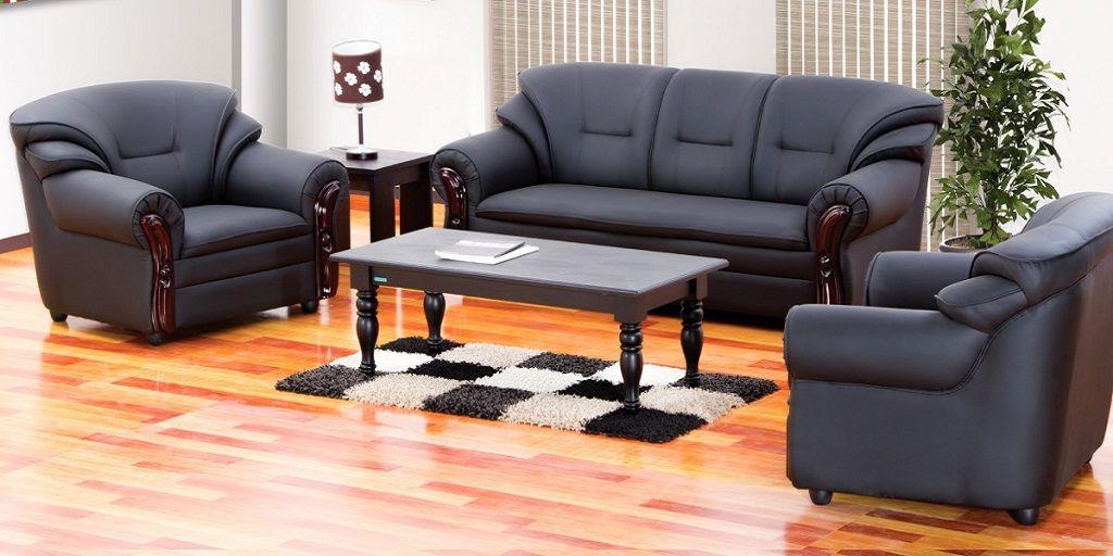 311 Leather Sofa Set 311 Leather Sofa