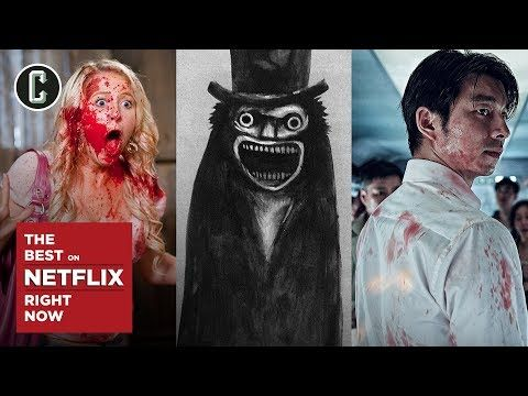 Best Movies On Netflix Right Now February 2018 Collider Watch