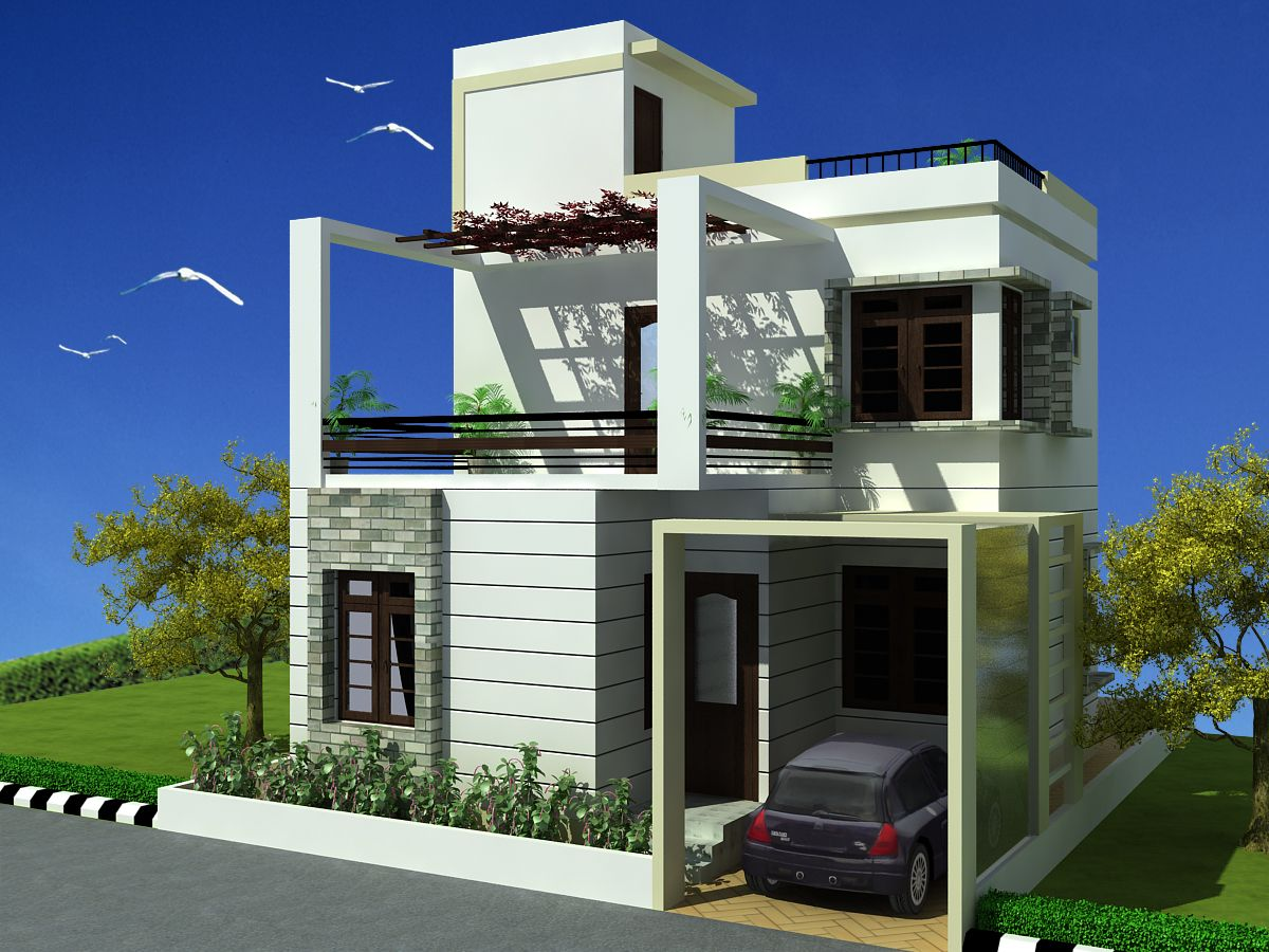 duplex villas designs google house plans duplex house rh pinterest com