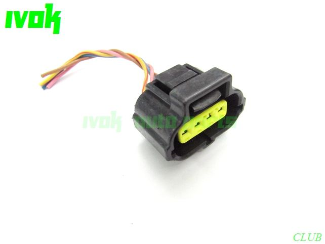 Throttle Position Sensor Tps Connectorwire For Toyota Corolla Camry. Throttle Position Sensor Tps Connectorwire For Toyota Corolla Camry Celica Supra Rav4 4 Runner. Wiring. Camry Tps Wiring Diagram At Scoala.co