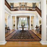 Best Stair Case Entry Foyer Interior Design Portfolios Foyer 400 x 300