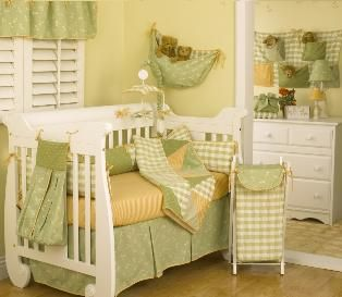 nursery ideas unisex tips in creating a unisex nursery for your baby - Baby Room Ideas Unisex