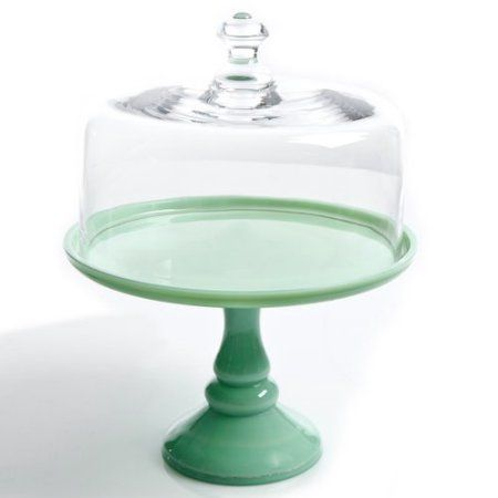 Home With Images Mint Green Cake Stand Glass Cake Stand Cake Stand