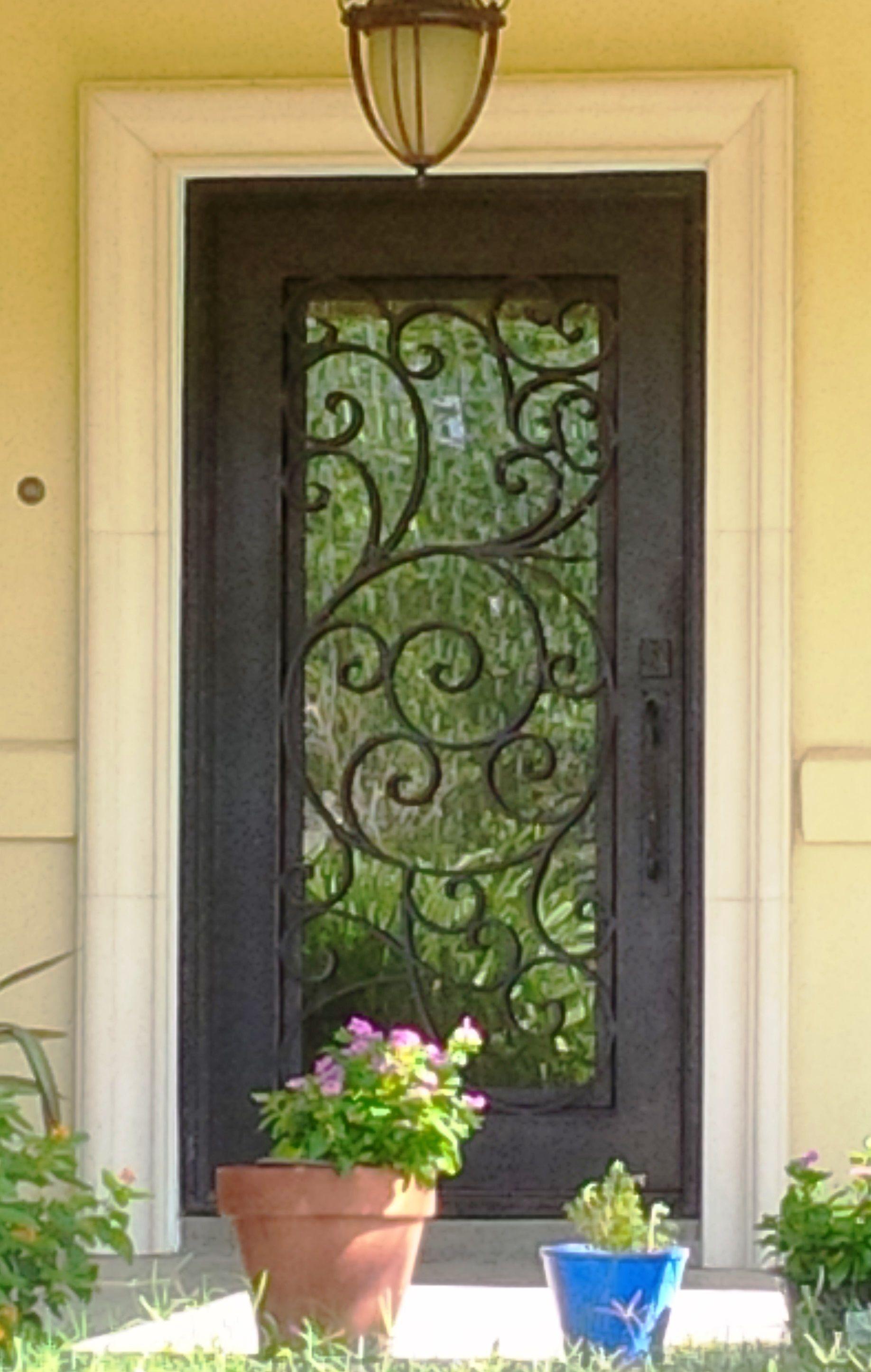 Iron Door Gallery U2013 The Front Door Company